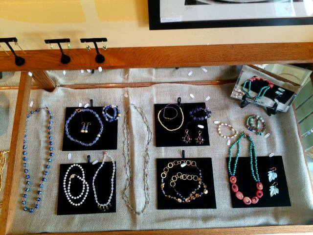 jewelry cases